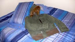 新床单新衣服