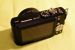 Panasonic LX2