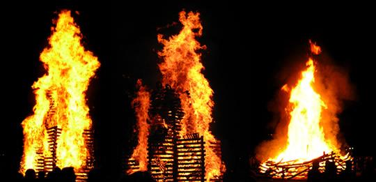 Bonfire 04, 05, 06