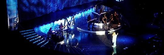 Mariah Carey Concert