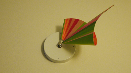 Manifold Clock