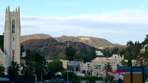 09Xmas Los Angeles