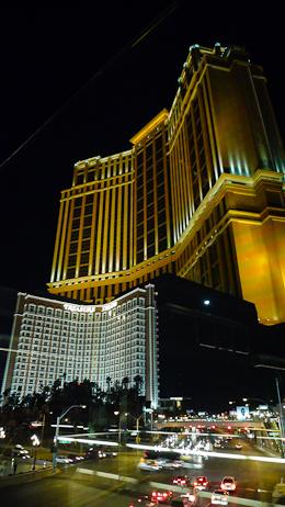 圣诞新年七日暴走 Las Vegas