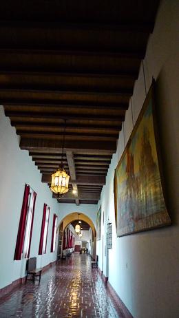 Xmas 09 Santa Barbara