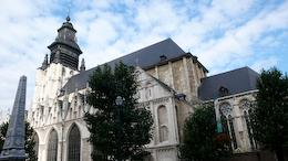Église de la Chapelle