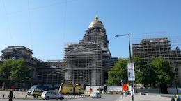 Palais de Justice de Bruxelles