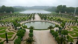 Versailles橘园