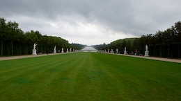 Versailles大运河