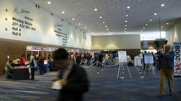 Convention Center 一楼