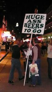 Huge Ass Beer