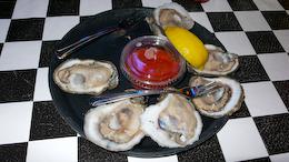 oyster raw
