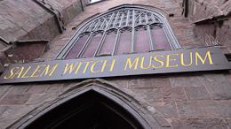 Salem 女巫城